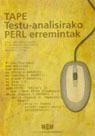 TAPE Testu-analisirako PERL erremintak